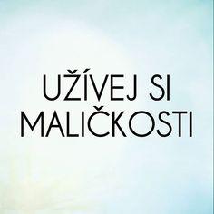 @makroklid #makroklid #citaty #rady #zivot #budoucnost #motivace #moznosti #vira #sebevedomi #zivot #uzivejsi #radost #malickosti #malickostisepocitaji Be A Better Person, Never Give Up, Motto, Pandora, Quotes, Handmade, Quotations, Hand Made, Mottos