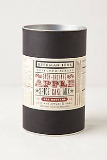 Beekman 1802 Hot Cocoa Mix #foodie #giftguide