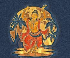 Gaura-tattva.  Today is the most auspicious Gaura Purnima, appearance day of Sri Caitanya Mahaprabu. In the age of Kali, Krishna appears in a golden form, chanting the two syllables krs-na. He desc…