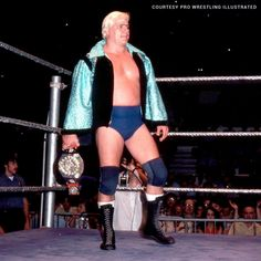 The Intercontinental Championship lineage starts with Patterson's first and only reign with the coveted title in Pat Patterson, One And Only, Superstar, Wwe, Champion, Wrestling, In This Moment, Celebrities, Lineage