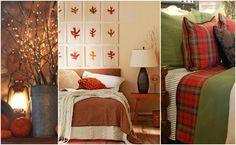 Jak sprawić, aby sypialnia była przytulna i ciepła tej jesieni