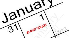 Finish your New Year's Resolution - or modify it!