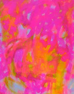 """Saatchi Art Artist Francesca Spille for 'PUNKTURE'; Painting, """"'Untitled'"""" #art"""