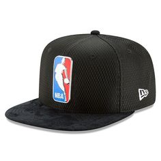 c7b3f5795c8ab Logo Gear New Era Youth 2017 NBA Draft Official On Court Collection 9FIFTY Snapback  Hat -