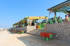 We miss Zrce already. What about you?  #zrce #novalja #otokpag #inselpag #partybeach #summer #festival #zrcebeach #croatia #kroatien #hrvatska #beach #partyurlaub Dreaming about Zrce 2017!