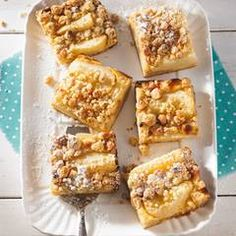 Macadamia-Möhrenkuchen | BRIGITTE.de
