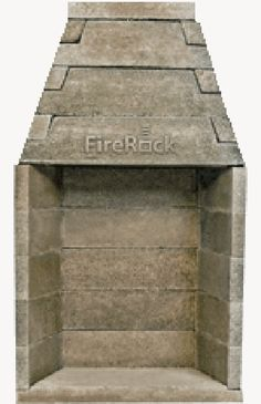 what is a damper on a fireplace look like   ... fire box this is ...