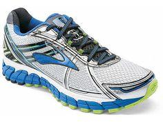 Brooks Glycerin 14, Chaussures de Running Compétition Homme, Bleu (Electricbrooksblue/limepunch/Black), 40 EU
