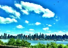 Im i lobe with this view !!! NYC from NJ !!