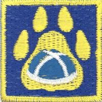 Cub Scouts/Scouting traditions merit badge; Partiotuote, Partioperinne-jälki , Sudenpentujen partioperinne-jälki