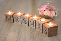 Mr Mrs Table Sign Sweet heart Table Wedding Decoration Table by HappyWeddingArt   Etsy
