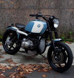 Blue - Pin by Corb Motorcycles