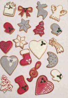 Ciastka Święta Bożego Narodzenia Częstochowa - image 1