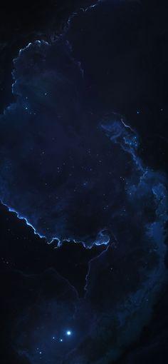 Night Sky 8K