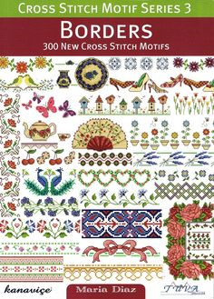Lots of lovely repeating patterns  By TUVA