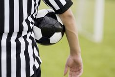 Great Money Opportunity for Teens - Soccer Refereeing | SportsMomSurvivalGuide.com