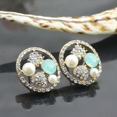 cheap earrings martofchina.com #Jewelry #earrings #wholesale #women #fashion #accessories   $2.07