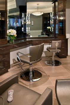 Home Salon Part 59