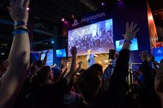 UK's Biggest Gaming Show Celebrates Another Record-Breaking Year. EGX returns to the NEC September 21st–24th 2017.
