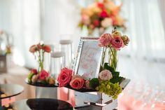 Wedding Ceremony | Pink Weddings | Wedding Ideas | Event Decor | Event Planning | Nashville