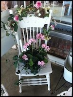 Welcome To My Shabby Chic Furniture Online Boutique.