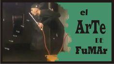VideoViral:El arte de fumar--http://bit.ly/1UFnXHq
