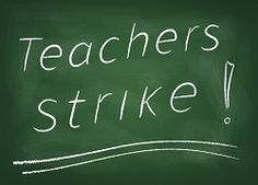 Students are participating in walk-out protests in support of their striking teachers.  http://www.educationworld.com/a_news/out-sick-snyder-flu%E2%80%99-students-walk-out-support-detroit-teachers-1907303336