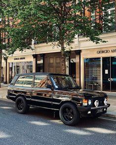 Range Rover Evoque, Range Rovers, Custom Range Rover, Range Rover Supercharged, Range Rover Classic, Classy Cars, Land Rover Discovery, Car Photography, Custom Trucks