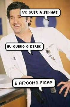 Derek sheperd wallpaper greys anatomy