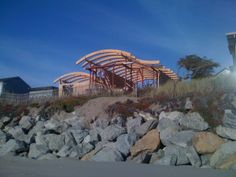 Pajaro Dunes - Fiorovich Group Beach House, Construction, Group, Architecture, Building, Travel, Beach Homes, Arquitetura, Buildings