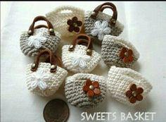 63 Ideas Doll Crochet Pattern Crafts For 2019 Love Crochet, Crochet Gifts, Knit Crochet, Crochet Handbags, Crochet Purses, Crochet Doll Clothes, Crochet Dolls, Accessoires Barbie, Crochet Keychain