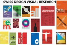 Design Theory Fall 2013 - Isaac: Swiss Design Project