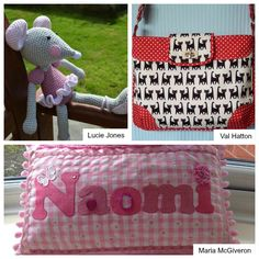 September Project of the Month Challenge Winners  - Mine is the mouse!