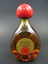 479) Alter Damenduft * PATRIZIER LAVENDEL * Flakon ca 45 ml * RARITÄT