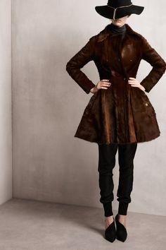 """FASHION NEWS --- FASHION NEWS --- FASHION NEWS PRÉ-COLLECTION / Automne-hiver 2014-2015 / Lanvin  DECOUVREZ LES IMAGES DE """"LANVIN"""" EN CLIQUANT LE LIEN CI-DESOUS: http://fashionblogofmedoki.com"""