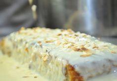 Πουτίγκα Pie, Desserts, Food, Torte, Tailgate Desserts, Cake, Deserts, Fruit Flan, Pies