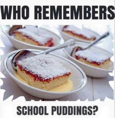 This was a time when school Di nerd tasted like dinner. I enjoyed my School dinners. 1970s Childhood, My Childhood Memories, Sweet Memories, School Memories, Those Were The Days, The Good Old Days, 80s Food, I Love School, High School