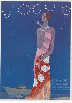 Vogue (Paris), juillet 1926