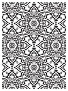 Mindfulness Mandalas Nº3 by MTC Edições - issuu