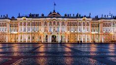 Top 20 things to do in Saint Petersburg: Hermitage Museum