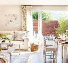 «Es la casa de nuestros sueños» · ElMueble.com · Casas