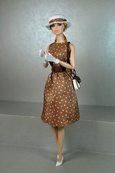69-1. Julia Roberts polkadot dress from the movie 'Pretty Woman' | Flickr - Photo Sharing!