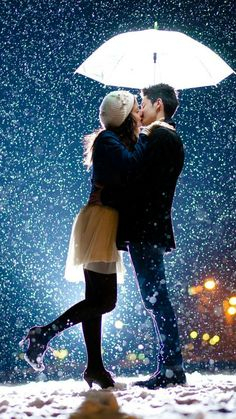 Image shared by Xristina💕. Find images and videos about love, couple and kiss on We Heart It - the app to get lost in what you love.