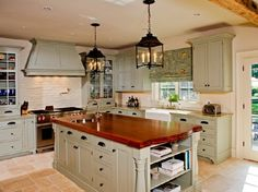 My kitchen <3 by sarahtyrrell3