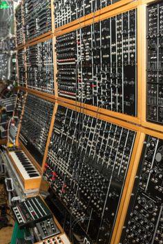 SynxsS Studio