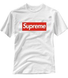 Supreme Box Tee