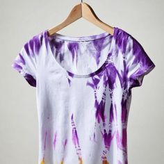 Marabu Fashion-Spray http://marabu.com/k/ilf #Marabu #IloveFashion #Outfit #Textilfarbe #Spray #Shirt