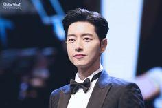 park hae jin 박해진 朴海鎮 Edaily culture awards 02.18.2017