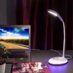 メルカリ商品: 【未開封品】LEDERTEK LED卓上スタンド #メルカリ