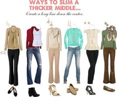 """Dresses for Apple Shaped Women 